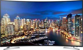 @Amazon.de Samsung UE55HU7100  Curved-/ Ultra-HD-/ LED-TV für 1249,00 €