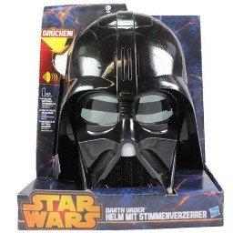 DarthVader Maske mit Stimmenverzerrer *lokal* Dresden Real Bannewitz