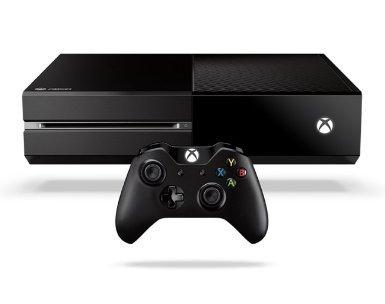 Xbox One 500 GB ohne Kinect & Zubehör