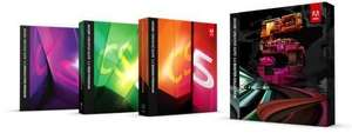 Für alle Studenten: Adobe CS 5.5 Premium Suites – Back to School Aktion!