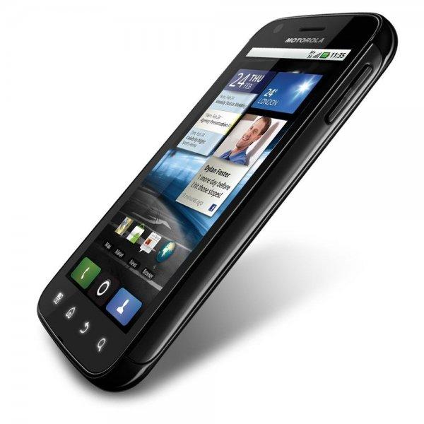 Motorola Atrix Smartphone für 99€ inkl. Versand auf ebay