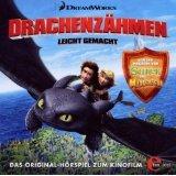 [Amazon.de] Die Drachen-Akademie von Berk - Folge 1 - Hörspiel kostenlos