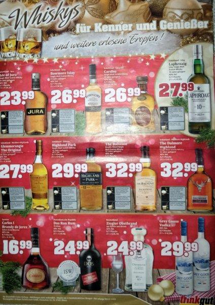 Offline Trinkgut (Hamm) - Whisky Glenfiddich 12 J -  21,99