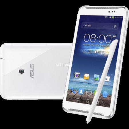 ASUS Fonepad Note 6 ME560CG weiß Android Tablet mit Telefonfunktion inkl. Vsk für 203,95 € > [zack-zack.de]