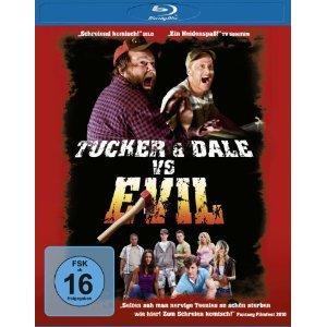 Amazon Herbstschnäppchen: Tucker & Dale vs. Evil [Blu-ray] für 8,97 NUR HEUTE