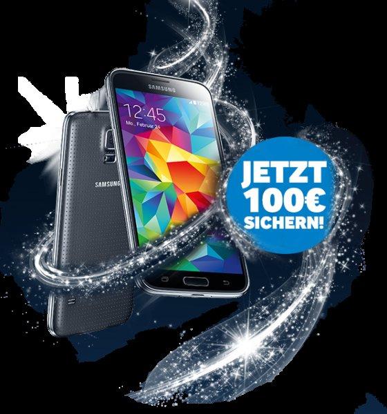 Samsung Galaxy S5 16GB LTE