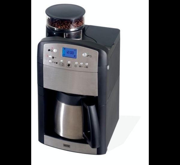 """BEEM Kaffeemaschine mit Mahlwerk & Isolierkanne """"Fresh Aroma Perfect"""" nur 99,95 €"""