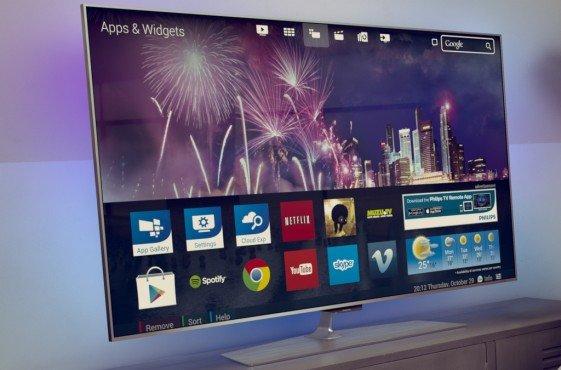 [OFFLINE @ expert klein] Philips 48 Zoll 48PFS8159 Android-Smart TV