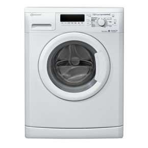 Bauknecht WA PLUS 2012 Weiß Waschvollautomat , A+++, 7kg, 1400U/min