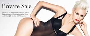 Wolford Sale 40% bis 50%