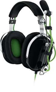 Razer BlackShark Gaming Headset für 83,99 € @bit-electronix