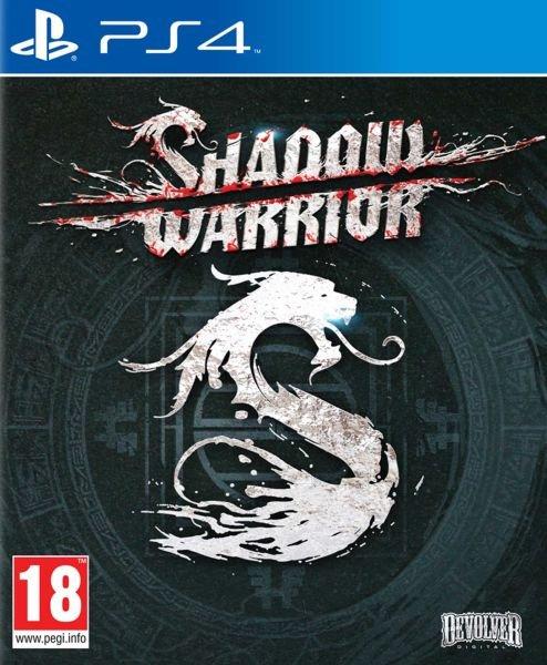 Shadow Warrior für PS4 und Xbox One bei Zavvi für 25,39€