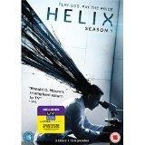 (Zavvi.com) (DVD) Helix Sfaffel 1 - inkl UV Copy