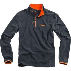 Fleece Team Shirt 12,99