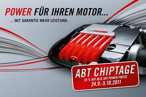ABT CHIPTAGE VOM 24.9.-5.10.