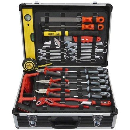 Famex Werkzeugkoffer 744-98 bei OBI.de 99,99€ (30€ günstiger)