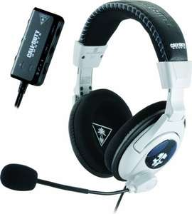 @Amazon Turtle Beach EarForce Shadow Gaming Headset für 39,99€