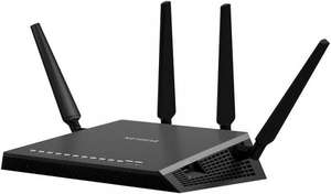 Netgear AC2350 Nighthawk X4 Smart WiFi Router (R7500) für 166,46€ @Amazon.it - Black Friday
