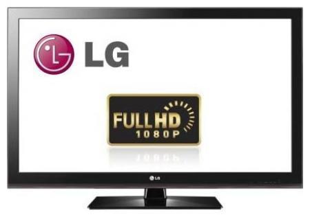 OFFLINE - LG37-LK450 für 299,-€ im REAL Wuppertal-Langerfeld - Idealo ab 380,-€