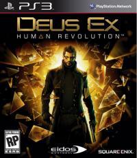 Deus Ex Ps3 / Limited Editon XBOX 360 @ Hitfox 39,98€