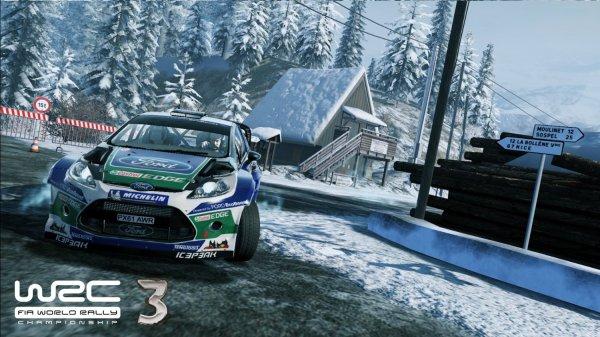 WRC 3: FIA World Rally Championship [@Amazon.com]