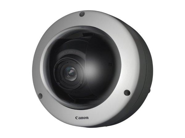 [3% Qipu] CANON VB-M600D 1,3MPix Netzwerkkamera bis zu 100 Grad Blickwinkel mit bis zu 30 B/s für 169€ frei Haus @DC