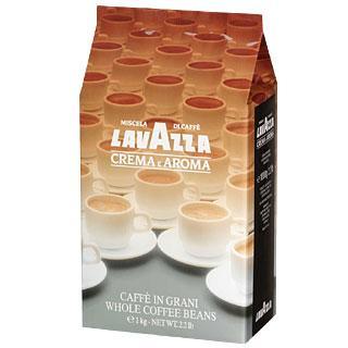 Lavazza Espresso Crema e Aroma ganze Bohnen 1000 g Lokal & Online
