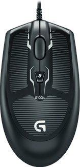 Logitech G100s Gaming Mouse für 14,99€ inkl. Versand @Logitech