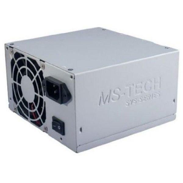 MS-Tech MS-N420-SYS 420W Netzteil für 9,90 statt 19,98