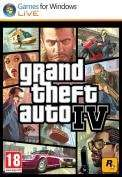 [STEAM] GTA IV für 5$, Complete Edition für 7.50$ @GamersGate
