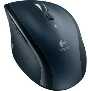 Logitech M705 Wireless Mouse 24,04 inkl. Versand - 34% unter Idealo [Conrad Black Week]