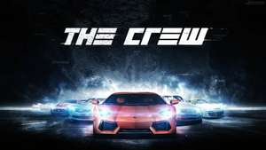 The Crew PS4 & XBOX ONE OPEN BETA NOVEMBER 25-28