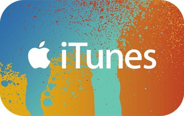 (Österreich) -15% auf iTunes Codes im Paypal Geschenkgutscheinshop