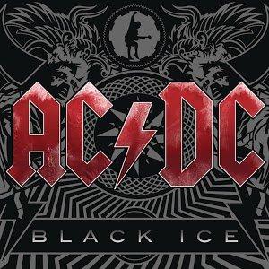 Album - Black Ice - von AC/DC für 1,99€ @Google Play