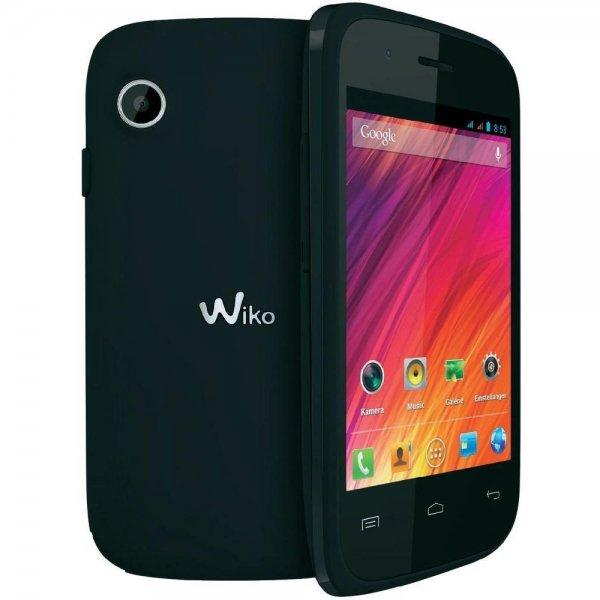 Wiko Ozzy Dual Sim (B-Ware) für 37€ @eBay