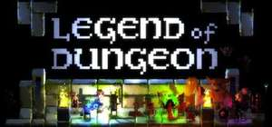 Legend of Dungeon für 4,99 € @ Steam (mind. 25% günstiger als regulär)