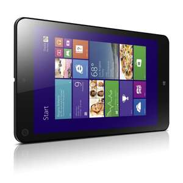 zum 2. NBB online Lenovo ThinkPad 8 20BN002QGE Intel Quad-Core Full-HD IPS, 64GB Speicher, LTE, GPS win8.1 pro