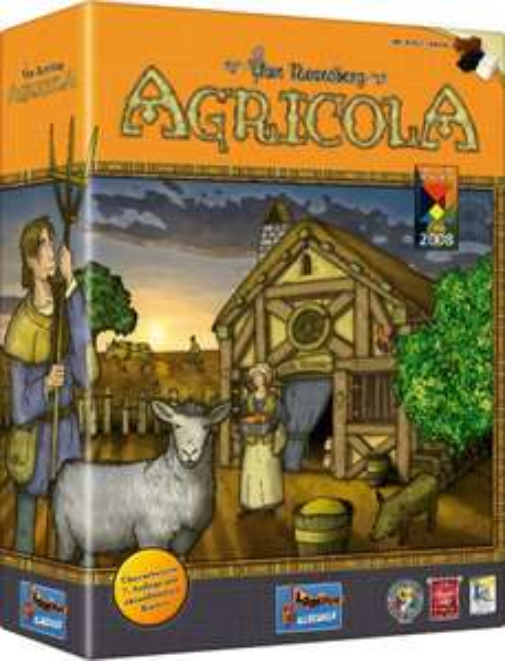 [iOS] Agricola statt 5,99€
