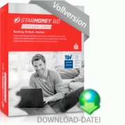 StarMoney 9.0 Vollversion 19,90 € / Update 9,90 € (für Windows)