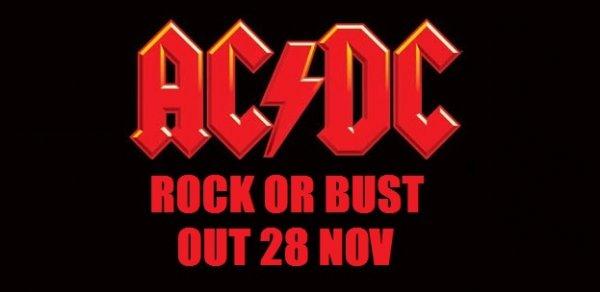 [iTunes] AC/DC - Rock Or Bust - schon vor Release kostenlos anhören