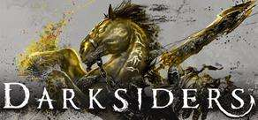 Darksiders @ STEAM für 5,00 € (- 75% OFF)