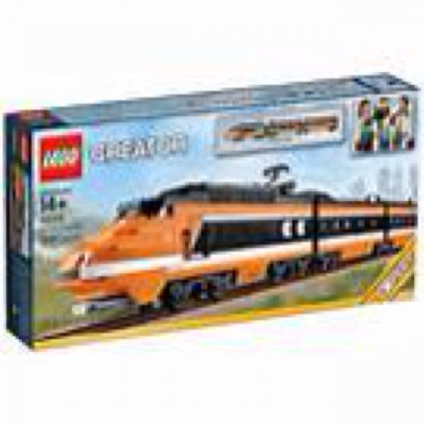 [Intertoys] LEGO (R) 10233 Horizon Express für 84,99EUR bei Lego.com ausverkauft!