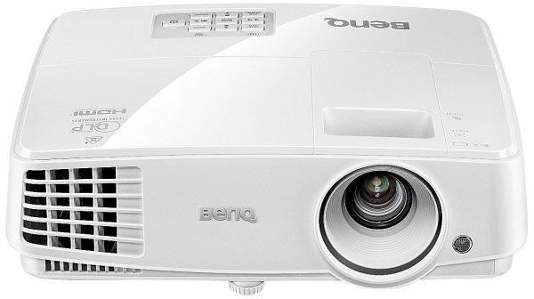 BenQ MW526 für 330€@Amazon Cyber Monday - HD-ready Beamer mit 3D