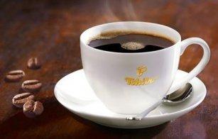Gratis Tasse Privat Kaffee mit Praline @ Tchibo Filiale