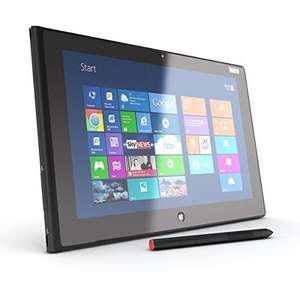 Lenovo ThinkPad Tablet 2 64GB Windows 8 mit Digitzer / Pen