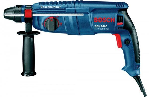 Bosch Bohrhammer GBH 2400 (0611253803) für 139,99