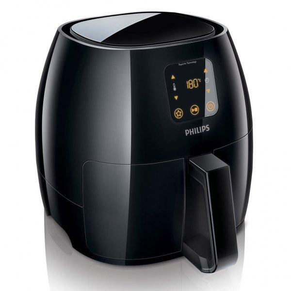 [Cyber Monday Amazon] Philips HD9240/90 Airfryer Heißluftfritteuse