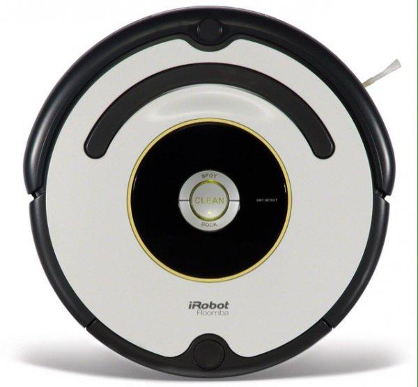iRobot Roomba 620 für 208€ @nullprozentshop.de nur mit 0 % Finanzierung möglich