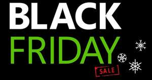 [Xbox One] Black Friday Sales im Digital Store