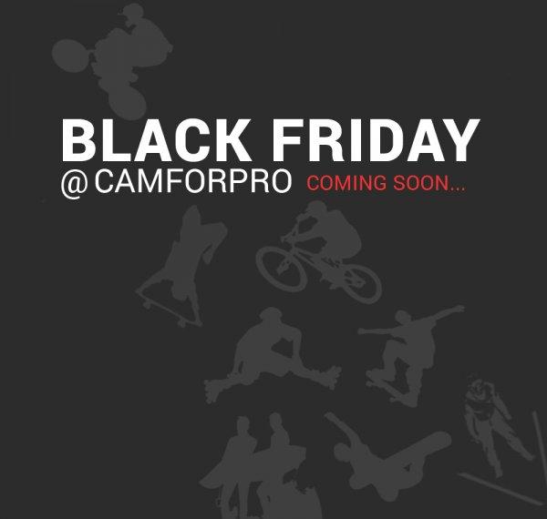 [camforpro.com] Black Friday, günstiges GoPro Zubehör